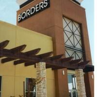 Borders - Union City, CA*