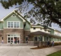 Bush Elementary - Salem