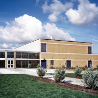 Gresham High School*