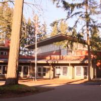 St Francis School - Sherwood